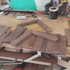 Antique furniture restoration experts in Kent