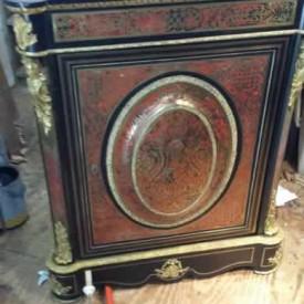 Antique furniture repair experts in Ashford
